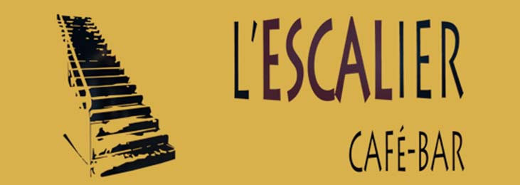 Restaurant L'Escalier